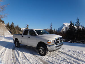 2012 Dodge Ram 2500 DIESEL CUMMINS Pickup Truck