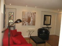 Southend Furnished 1 Bedroom Unit