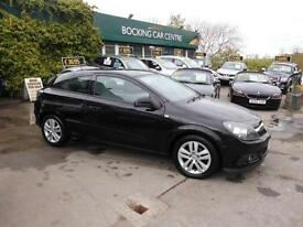 Vauxhall/Opel Astra 1.4i 16v Sport Hatch 2010 SXi 74000MLS EXCELLENT