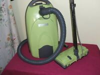 REDUCED***KENMORE CANISTER VACUUM