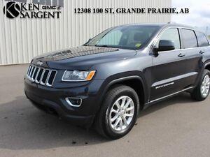 2015 Jeep Grand Cherokee Laredo   - Low Mileage