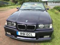 1998 R BMW M3 3.2 M3 EVOLUTION 2D 316 BHP