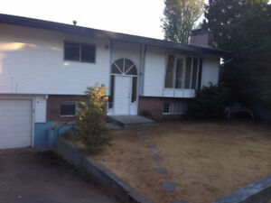 STOP!! Best House In Abbotsford Here