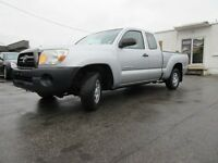 2008 TOYOTA TACOMA AUTOMATIC,AIR,POWER GROUP,FINANCING,0 DOWN!!