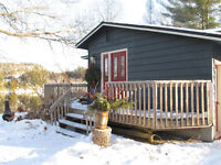 Wakefield Ski Chalet - Rent for the Holidays
