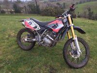 250cc scrambler