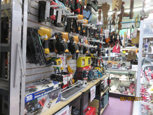 35% OFF TOOLS THIS WEEKEND!!