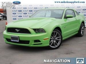 2013 Ford Mustang GT  - Low Mileage