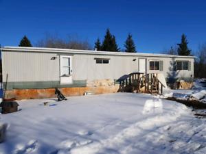 12x60 mobile home