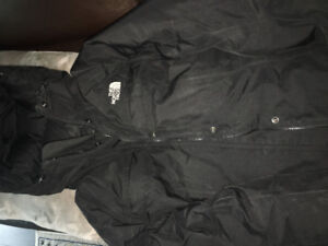 The North Face Women's Arctic Down Parka small $120