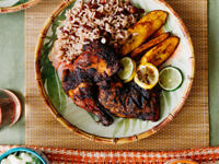 JAMAICAN STYLE COOK FOR HIRE!!!