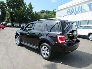 2010 Ford Escape Limited 4WD Peterborough Peterborough Area image 15
