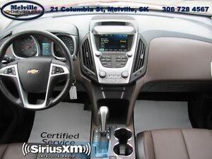 2015 Chevrolet Equinox LTZ   - Certified - SiriusXM Regina Regina Area image 8