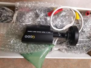 Qsee security cameras