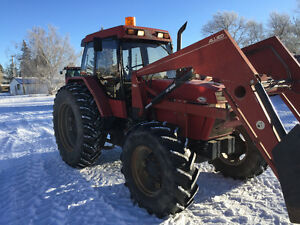 Wanted 2 wheel drive or fwa tractor