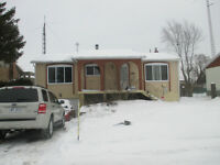 House for rent in saint-hubert