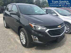 2018 Chevrolet Equinox LT   Confidence  Convenience Pkg, Power L