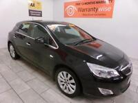 2011 Vauxhall/Opel Astra 2.0CDTi 16v Elite ***BUY FOR ONLY £28 PER WEEK***