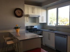 June Only Fully furnished Move In ready house