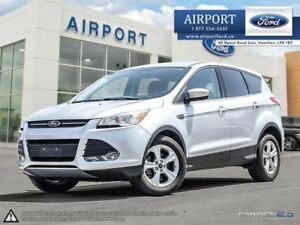 2014 Ford Escape SE FWD with only 61,029 kms
