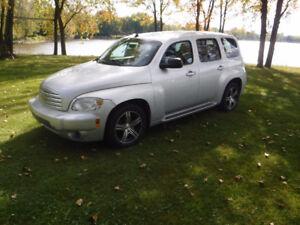 2009 Chevrolet HHR LS VUS