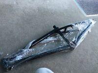 GT BMX frame.