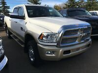 2013 RAM 2500 LONGHORN DIESEL WITH GORGEOUS INTERIOR!! 16CV4757A Edmonton Edmonton Area Preview
