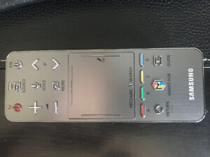 Samsung Remote for Smart 3d TV