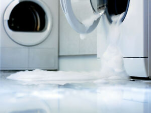 Service calls available for washers and dryers...