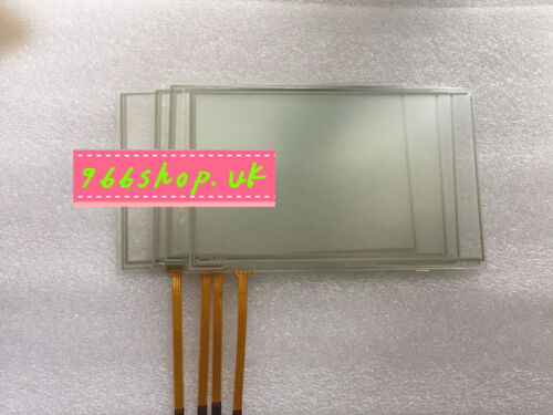 1X For Deforce fiber tester AE4000 AE4000A OTDR Touch Screen Glass Panel