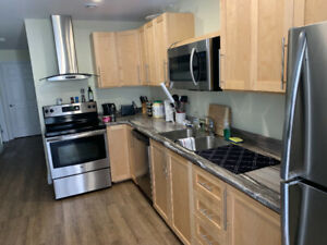 LARGE 1 BEDROOM IN 2 BEDROOM APT: SUBLET MAY 1ST-SEPTEMBER 1ST