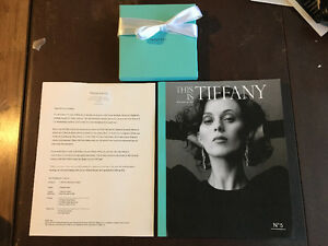 $500.00 Tiffany Gift Card For Sale