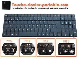 One Laptop Key ACER Aspire 5810 - France - État : Reconditionné par le vendeur: Objet ayant été remis en état de fonctionnement par le vendeur eBay ou par un tiers non agréé par le fabricant. Cela signifie que l'objet a été inspecté, nettoyé et remis en parfait état de fonctio - France