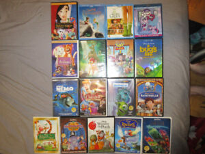 DISNEY MOVIES & MORE