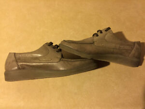 Men's Spiess Blackstar Shoes Size 10.5 London Ontario image 6