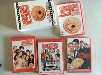 American Pie DVD Boxset