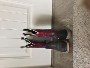 Ariat boots (women's)