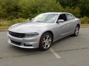 2016 Dodge CHARGER SXT PLUS PREMIUM AWD!!!!!  ORIGINAL MSRP OVER