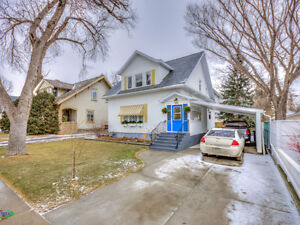 1113 Redland Avenue, Moose Jaw