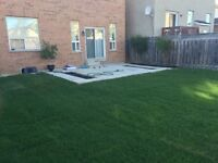 SOD INSTALLATION SPECIAL STARTING FROM $0.90