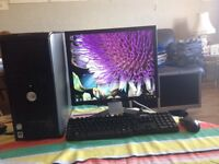 Dell optiplex 755 ultimate package
