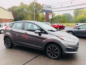 Ford Fiesta 1.6L-Air-Mags-Bluetooth-Groupe Electrique-Econo 2014