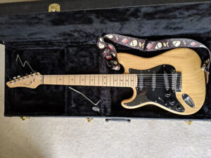 Lefty? Left handed guitars for sale. 7 strings and 6 strings.