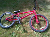 NORCO BMX HARDLY USED