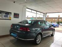 Volkswagen Passat 2.0 TDI EXECUTIVE BLUEMOTION TECH 140PS