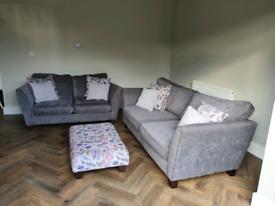 Sofa Canterbury style