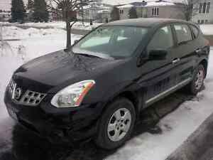 2013 Nissan Rogue  Low KM! BUY OR LEASE