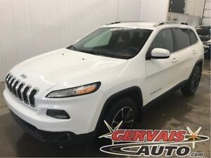 Jeep Cherokee North V6 4x4 Temps Froid MAGS 2014