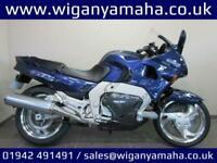 YAMAHA GTS1000A, 2002 52 REG 119 MILES, 1 OWNER IMMACULATE UK BIKE...