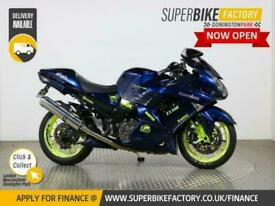 2007 07 KAWASAKI ZZR1400 A7F - BUY ONLINE 24 HOURS A DAY